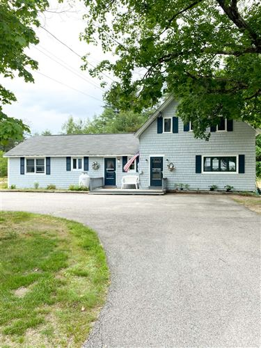 Photo of 73 High Street, Madison, NH 03875 (MLS # 4814439)