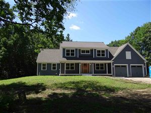 Photo of 138 Kent Farm Road Road, Hampstead, NH 03841 (MLS # 4736440)
