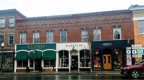 Photo of 5 Central Street, Woodstock, VT 05091 (MLS # 4853440)