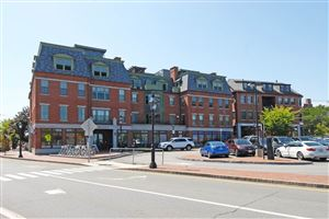 Photo of 77 State Street #204, Portsmouth, NH 03801 (MLS # 4771441)
