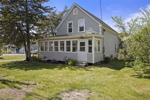 Photo of 294 Corning Road, Manchester, NH 03901 (MLS # 4807441)