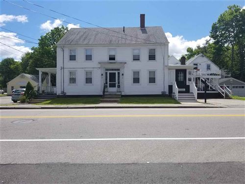 Photo of 21A Portsmouth Avenue, Exeter, NH 03833 (MLS # 4885442)