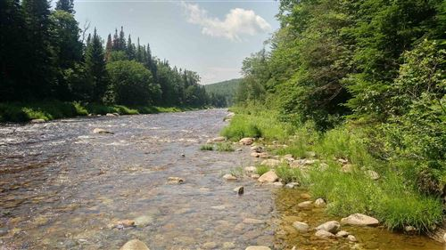 Photo of Lot 1 Route 302 Route, Carroll, NH 03575 (MLS # 4814443)