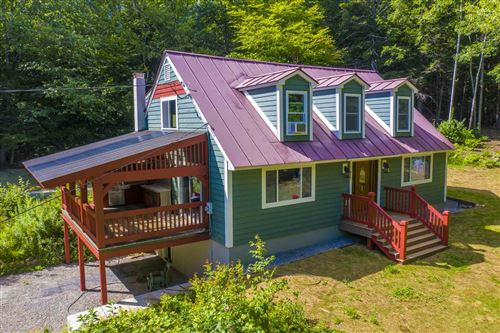 Photo of 142 Bog Road, Campton, NH 03223 (MLS # 4820443)