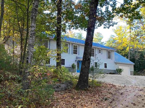 Photo of 2 Our Way, Northwood, NH 03261 (MLS # 4833443)