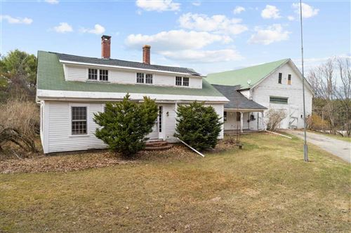 Photo of 104 Shingle Camp Hill Road, New Hampton, NH 03256 (MLS # 4844444)