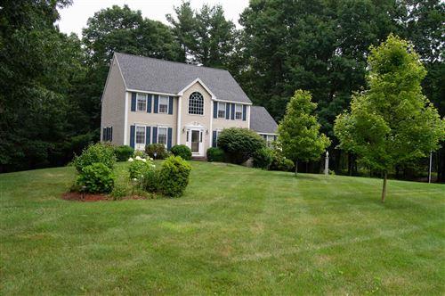 Photo of 15 Crestwood Drive, Hudson, NH 03051 (MLS # 4871444)