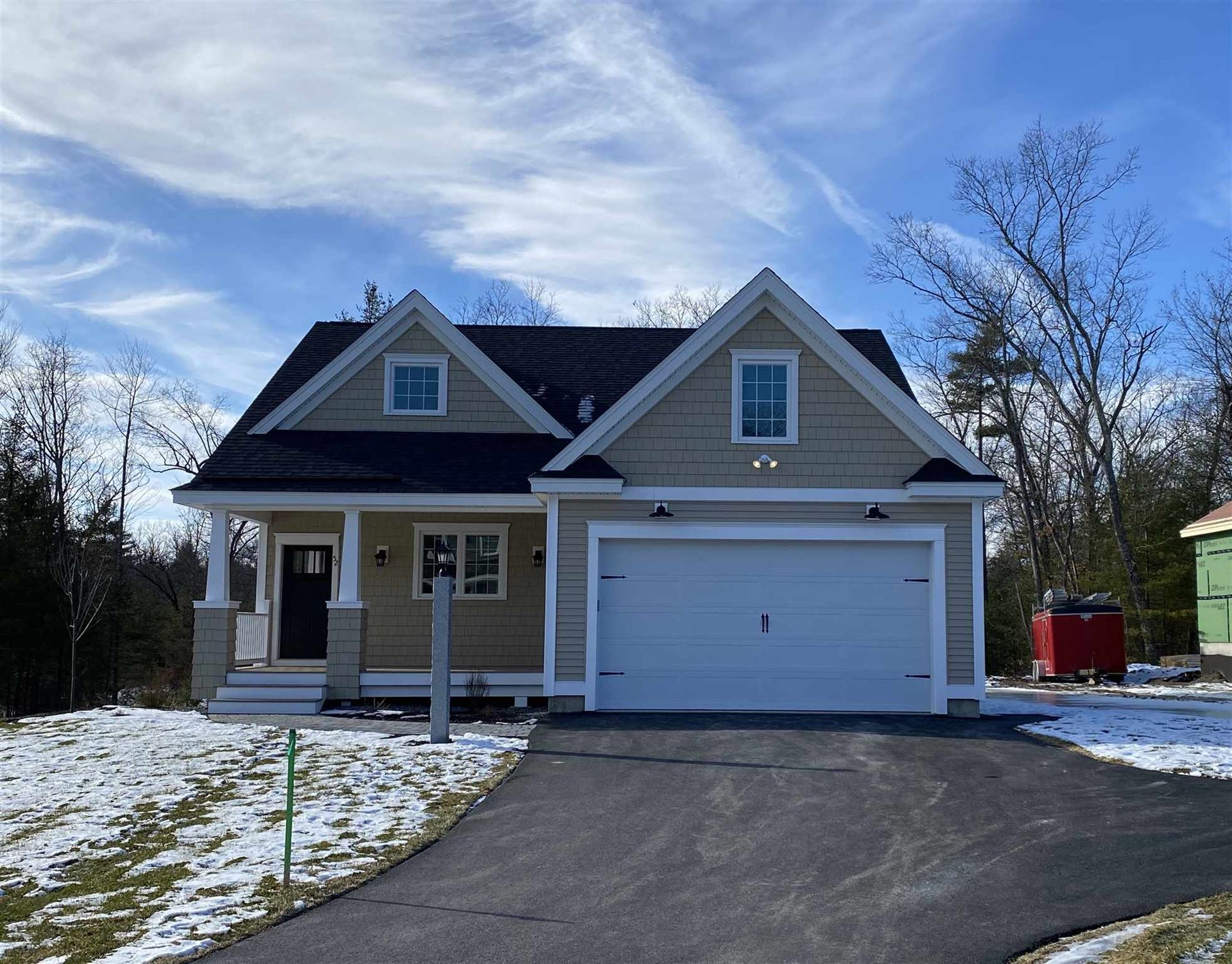Lot 62 Lorden Commons #62, Londonderry, NH 03053 - MLS#: 4818444