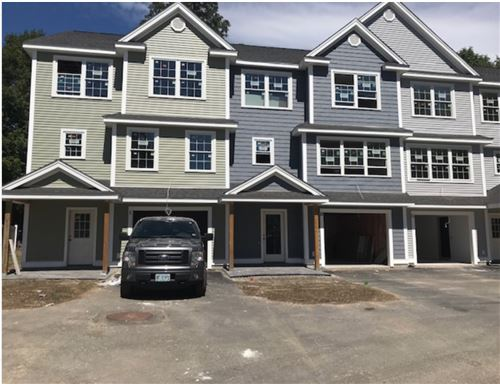 Photo of 69 Main Street #Unit G, Exeter, NH 03833 (MLS # 4847445)