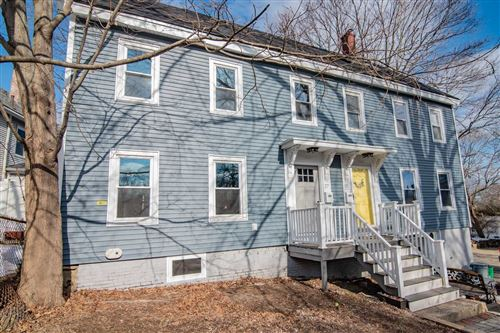 Photo of 27 Morning Street, Portsmouth, NH 03801 (MLS # 4849445)