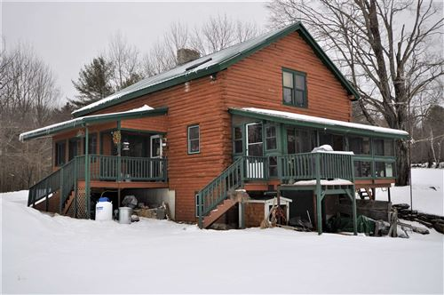 Photo of 28 Sunset Hill Road, Canterbury, NH 03224 (MLS # 4794447)