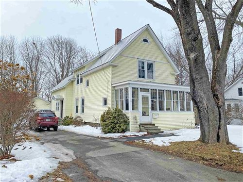 Photo of 9 Pearl Street, Lebanon, NH 03784 (MLS # 4795448)