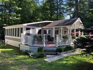 Photo of 201 Hanson Mill Road #142, Moultonborough, NH 03254 (MLS # 4721449)