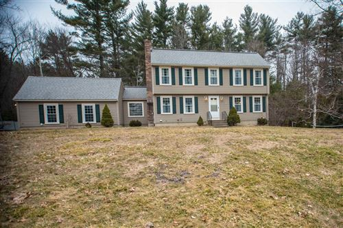 Photo of 2 Heritage Hill Road, Windham, NH 03087 (MLS # 4795449)
