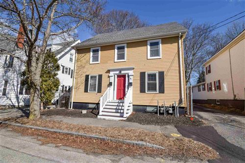 Photo of 87 Union Street, Portsmouth, NH 03801 (MLS # 4805449)