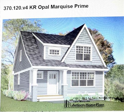 Photo of Lot 10 Meetinghouse Road, Barrington, NH 03825 (MLS # 4806449)