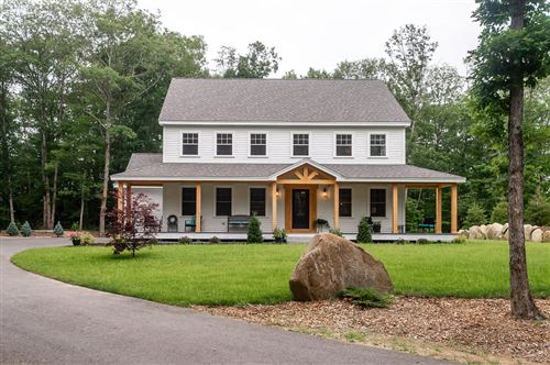 Photo of 13 Chestnut Way, Lee, NH 03861 (MLS # 4814450)