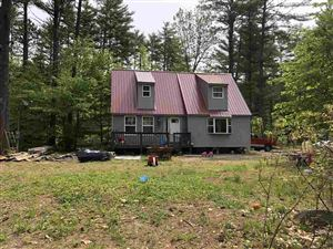 Photo of 85 Elliot Lane, Tamworth, NH 03886 (MLS # 4739451)