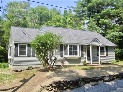 Photo of 37 Coteville Road, Londonderry, NH 03053 (MLS # 4815451)