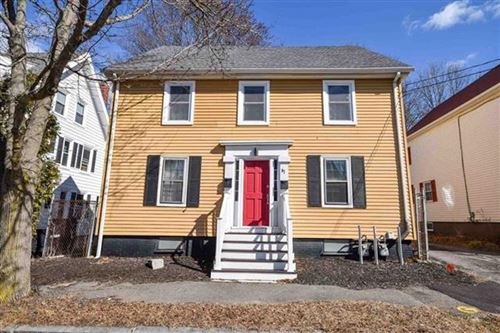 Photo of 87 Union Street #1, Portsmouth, NH 03801 (MLS # 4874451)