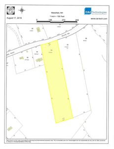 Photo of Lot 208-34 Lovell Lake Rd., Wakefield, NH 03872 (MLS # 4771453)
