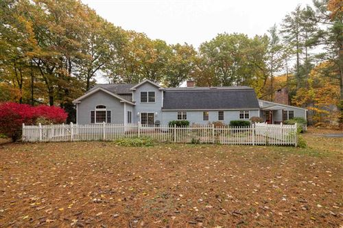 Photo of 20 Sherman Avenue, Brentwood, NH 03833 (MLS # 4835453)