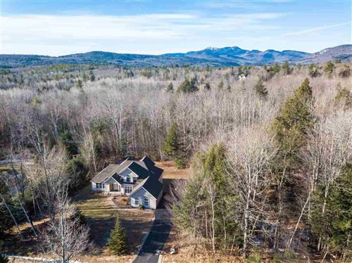 Photo of 333 Grandview Road, Conway, NH 03818 (MLS # 4786454)