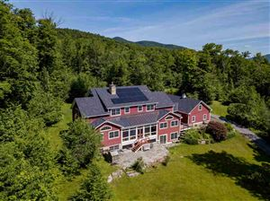 Photo of 504 Elbow Road, Killington, VT 05751 (MLS # 4762456)