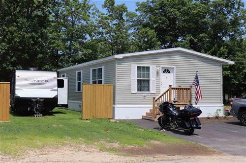 Photo of 4 Peaceful Pines Circle, Farmington, NH 03835 (MLS # 4814456)