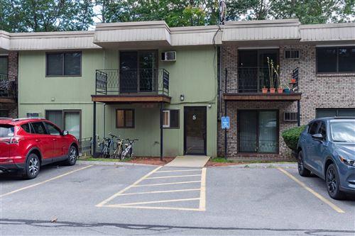 Photo of 5 Strawberry Bank Road #15, Nashua, NH 03062 (MLS # 4885457)