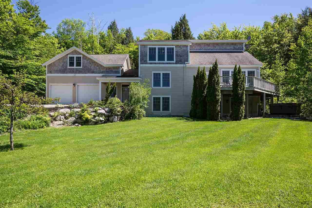 83 South Hill Estates Drive, Ludlow, VT 05149 - MLS#: 4849459