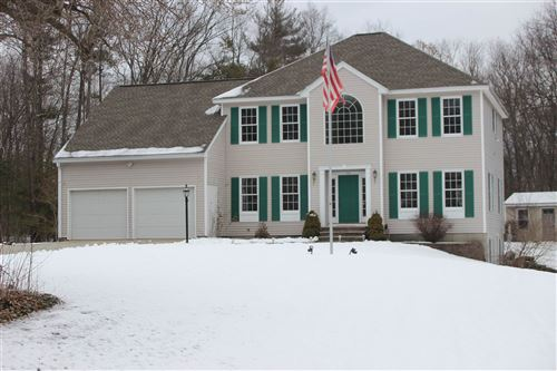 Photo of 108 Sweet Hill Road, Plaistow, NH 03865-2342 (MLS # 4795460)