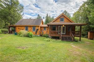 Photo of 120 Ammonoosuc Avenue, Bath, NH 03740 (MLS # 4778461)