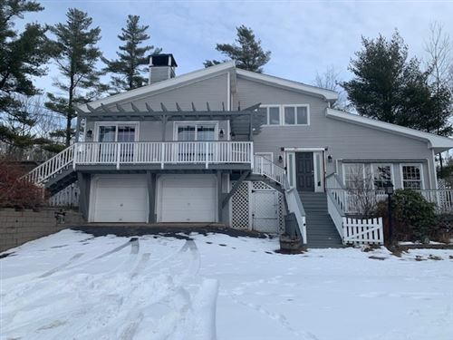 Photo of 992 Cherry Valley Road, Gilford, NH 03249 (MLS # 4790462)