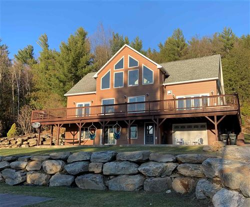 Photo of 155 Fern Ledge Road, Sheldon, VT 05483 (MLS # 4800462)