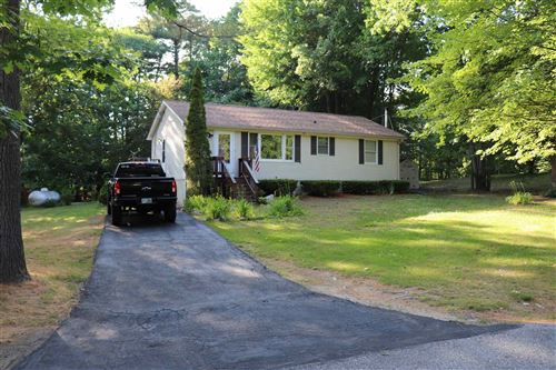 Photo of 13 MANDELA Drive, Rochester, NH 03868 (MLS # 4812462)