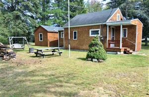 Photo of 1321 Nh Route 16 Route, Dummer, NH 03588 (MLS # 4766463)