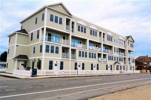 Photo of 33 Ocean Boulevard #10, Hampton, NH 03842 (MLS # 4882463)