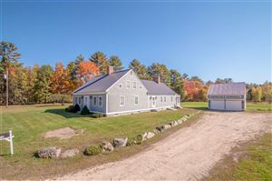 Photo of 186 Huntress Bridge Road, Effingham, NH 03882 (MLS # 4723464)