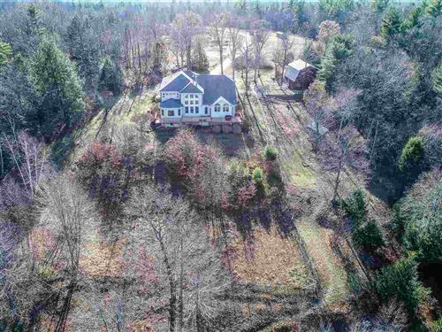 Photo of 208 Candia Road, Chester, NH 03036 (MLS # 4785464)