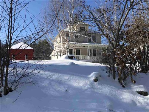Photo of 83 N. Main Street, Danby, VT 05739 (MLS # 4749465)