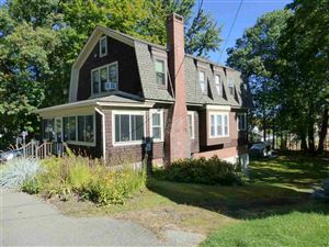 Photo of 10 Bradley Street, Concord, NH 03301 (MLS # 4785465)