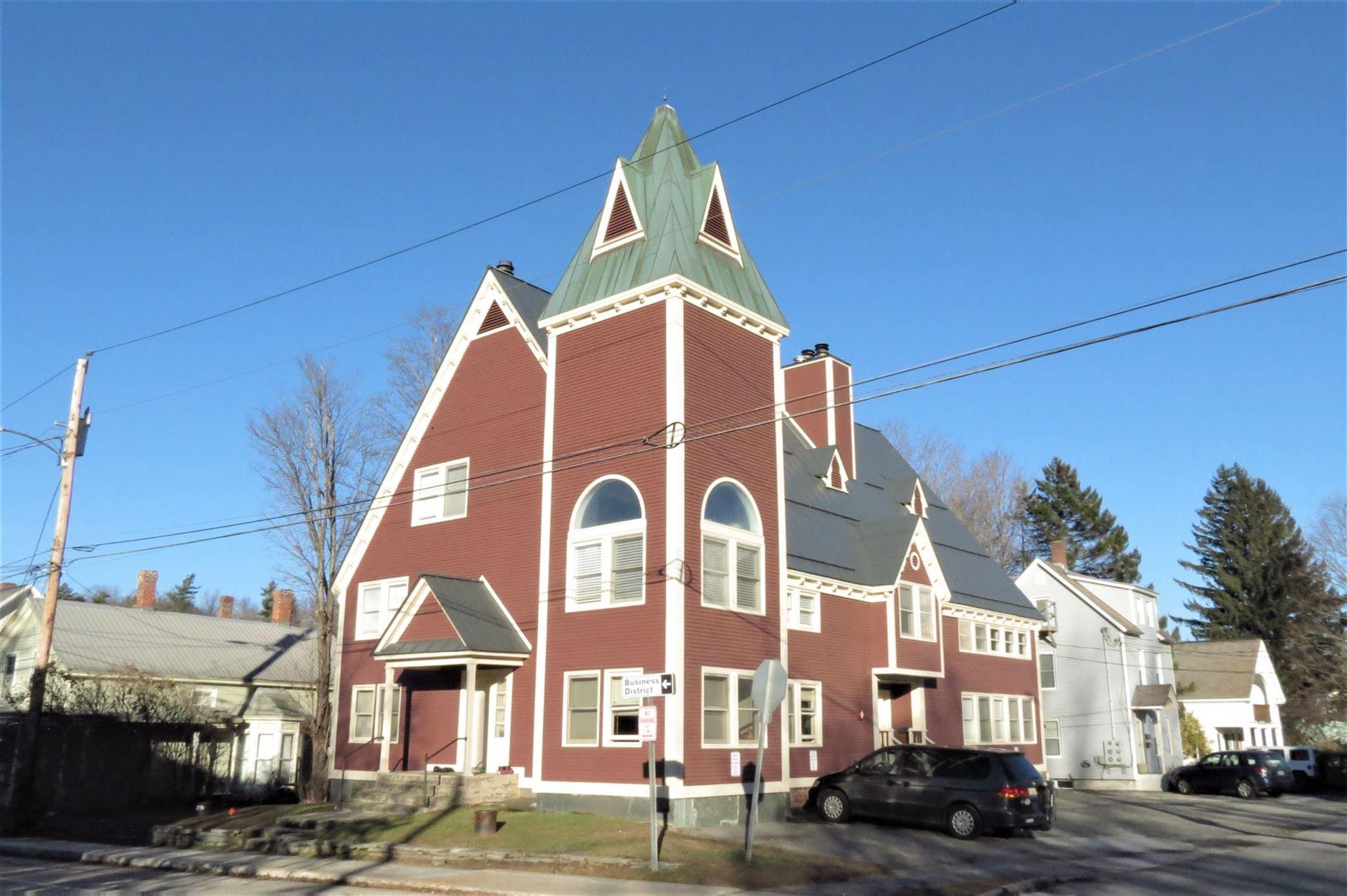 18 Pleasant Street #2, Ludlow, VT 05149 - MLS#: 4837465