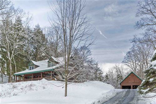 Photo of 163 Reb Mountain Drive, Thetford, VT 05075 (MLS # 4794466)