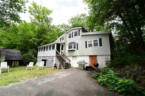 Photo of 13 St Martins Drive, Jackson, NH 03846 (MLS # 4814468)