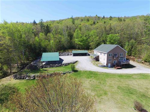 Photo of 305 Lear Hill Road, Goshen, NH 03752 (MLS # 4789469)