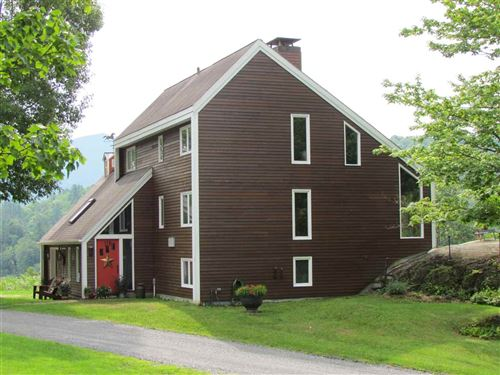 Photo of 118 Radcliff Drive, Waitsfield, VT 05673 (MLS # 4794469)