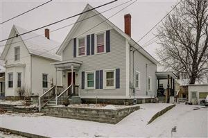Photo of 282 Laurel Street, Manchester, NH 03103 (MLS # 4732470)