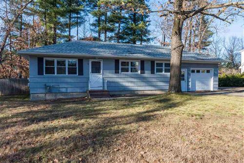 Photo of 9 Cedar Street, Hudson, NH 03051 (MLS # 4785470)