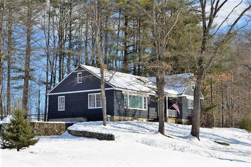 Photo of 33 Freedom Drive, Franklin, NH 03235 (MLS # 4794470)